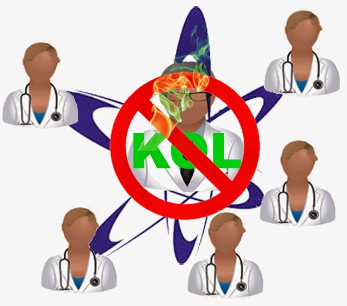 A KOL By Any Other Name Would Smell As Sour - Pharma ...