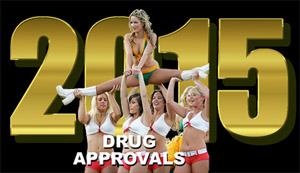 2015 Golden Pharma Year