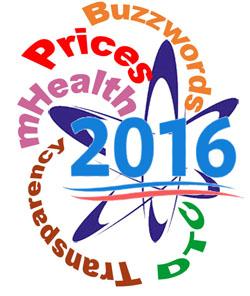 2016 New Year for Pharma
