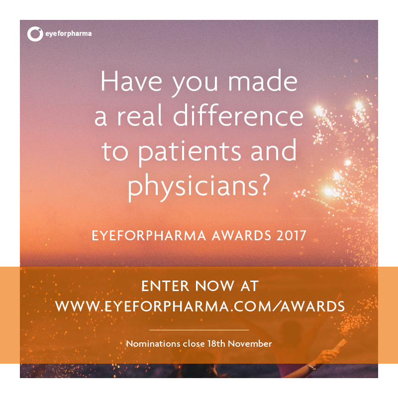 eyeforpharma 2017 Awards