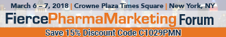 FiercePharmaMarketing Forum
