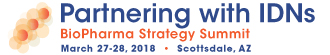 2nd Annual Partnering with IDNs BioPharma Strategy Summit - Spring