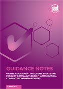 ABPI Guidance Cover