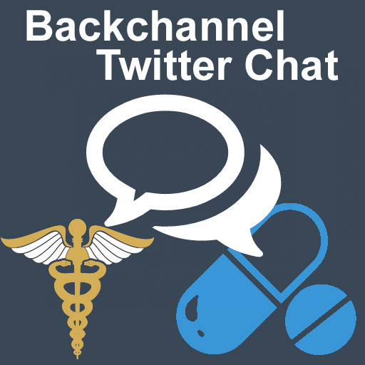 Backchannel Twitter Chat