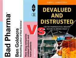 Bad Pharma v Devalued