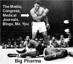 Pharma's Bad Rep