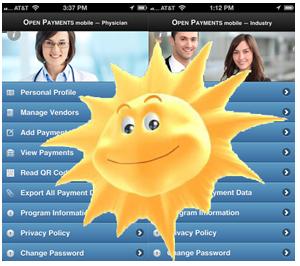 Sunshine Apps