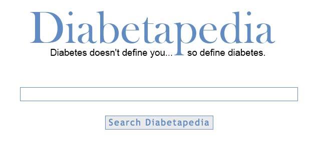 Diabetapedia Logo