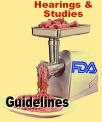FDA Sausage Machine