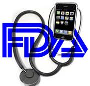 FDA and iPhone