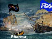 FDA v Google