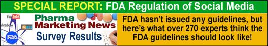 FDA Social Media Questionnaire