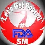 fdaSM Logo
