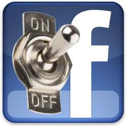 On/Off Facebook