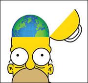 Homer Global Intelligence