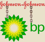 JNJ Chained to BP