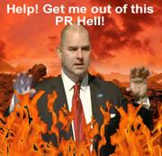 Kerins in PR Hell