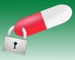 Locked Pill