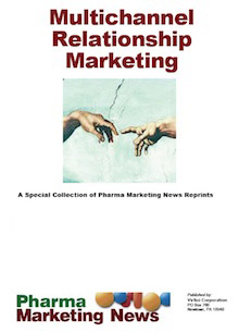 MCM Rel Mkting Supplement Cover