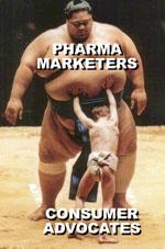 Marketer v Consumer