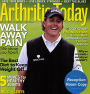 Mickelson Cover