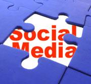 Missing Social Media