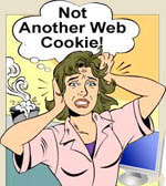 Not another Web Cookie