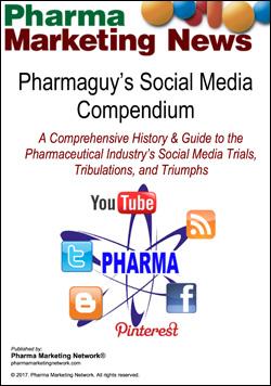 Pharmaguy's Social Media Compendium