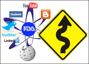 Pharmaguy Social Media Timeline