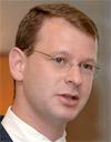Daniel Palestrant