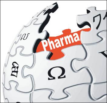 Pharma Wikipedia