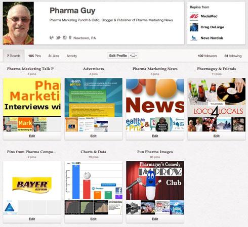 Pharmaguy onPinterest