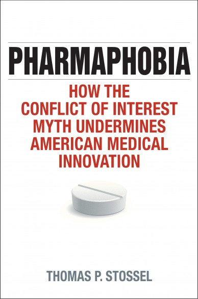 PharmaPhobia Cover