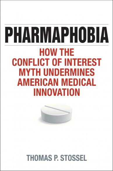 PharmaPhobia Cover
