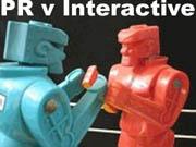 PR vs Interactive