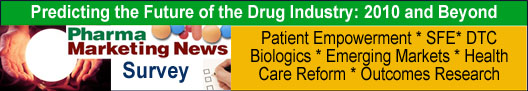 Predicting the Future of the Drug Industry: 2010 and Beyond!