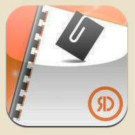 Reprints Viewer App Logo
