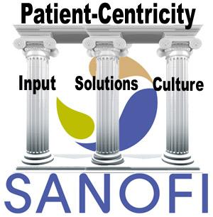 Sanofi's Three Pillar Strategy