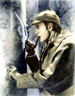 Sherlock Searching
