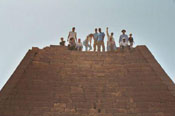 Truncated Pyramid