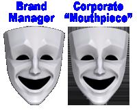 Brand vs PR