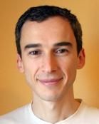 Daniel Reda