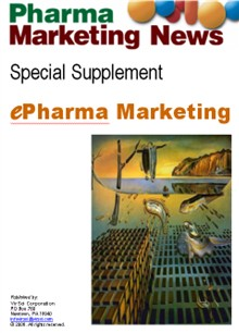 ePharma Supplement Cover