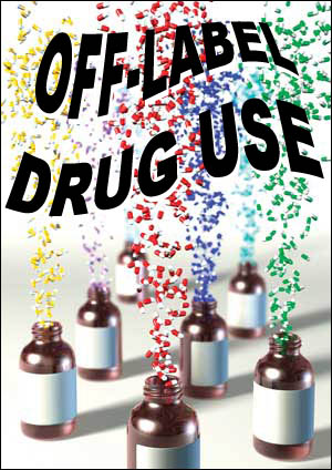 Off-label Drug Use