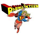 PhRMA Intern Logo