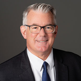 HBA Honorable Mentor 2020-21, Dr. Rod MacKenzie